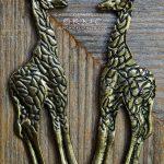 earrings-giraffes-brass-jewelry-kmcnickle-productphotography